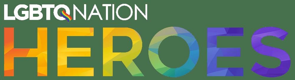 LGBTQ Nation LGBTQ Heroes